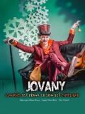 Jovany - Affiche