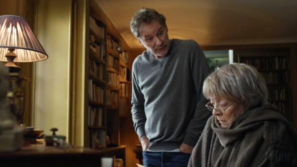 Kevin Kline, Maggie Smith