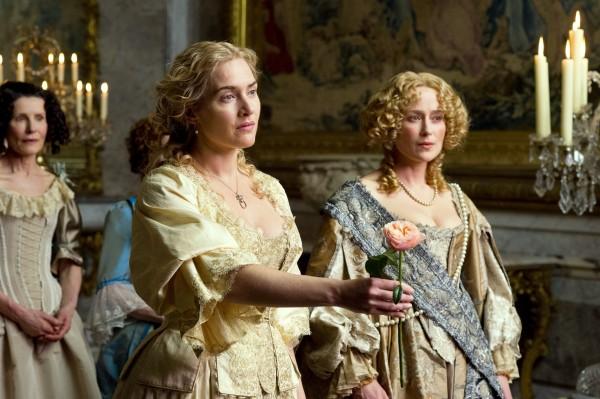 Kate Winslet, Jennifer Ehle (Madame De Montespan)