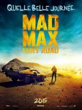 Mad Max : Fury Road, Affiche