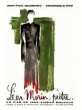 Léon Morin, prêtre, Affiche version restaurée