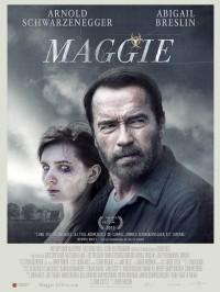 Maggie, Affiche