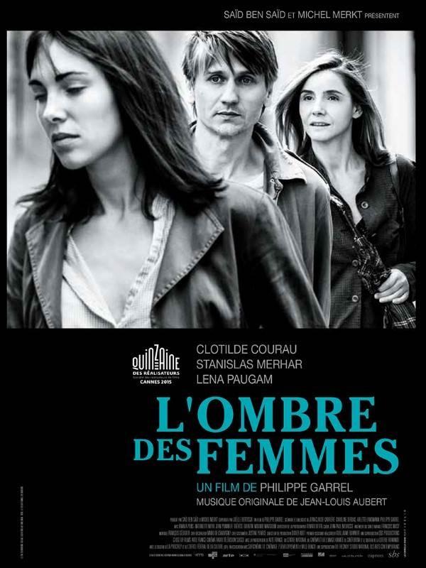 L'Ombre des femmes, Affiche