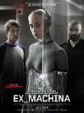 Ex Machina, Affiche
