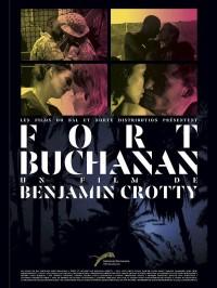 Fort Buchanan, Affiche