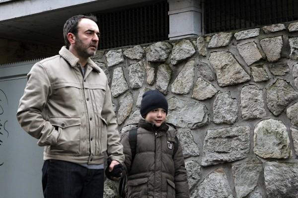 Bruno Solo, Valentino Bartolomeo (Diego)