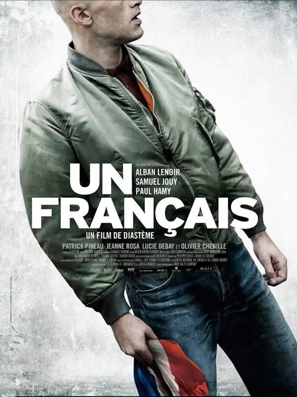Un Français, Affiche