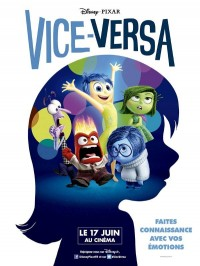 Vice-Versa, Affiche