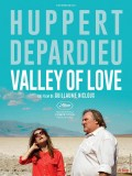 The Valley of Love, Affiche