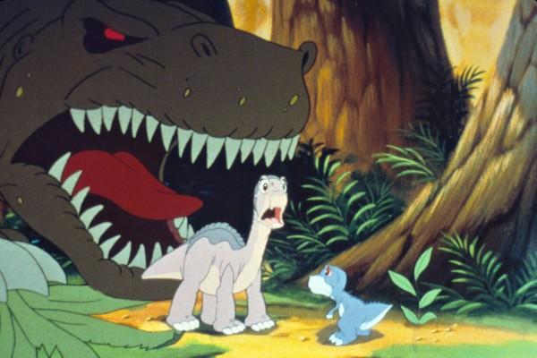 Le petit dinosaure et la vall e des merveilles s ances paris et en le de france - Petit pieds dinosaure ...