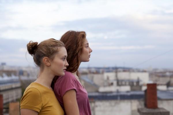 Constance Rousseau, Jenna Thiam