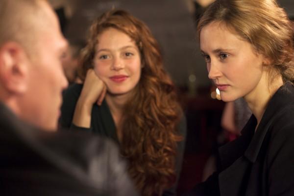 Jenna Thiam, Constance Rousseau