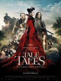 Tale of Tales, Affiche