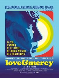 Love & Mercy, Affiche