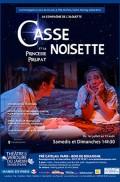 Casse-noisette et la princesse Pirlipat : Affiche