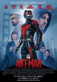 Ant-Man, Affiche