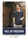 Hill of Freedom, Affiche
