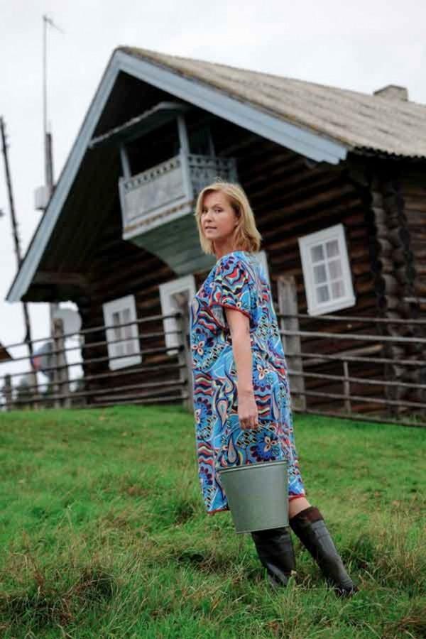 Irina Ermolova