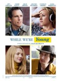 While We're Young, Affiche