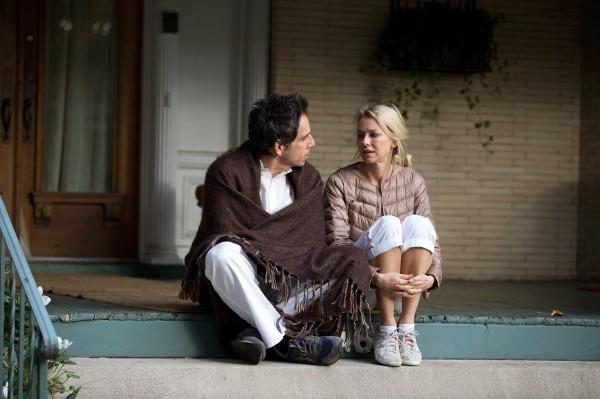 Ben Stiller, Naomi Watts
