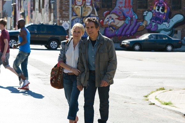 Naomi Watts, Ben Stiller