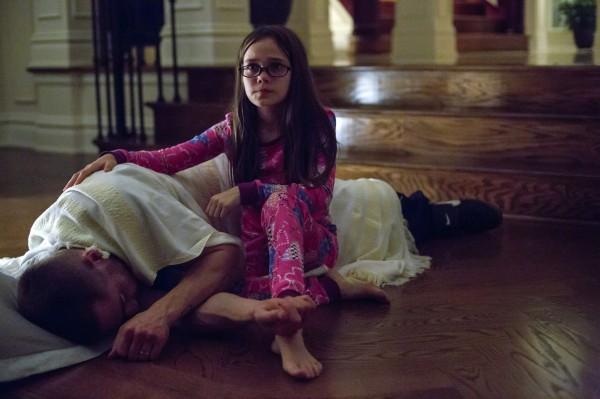 Jake Gyllenhaal, Oona Laurence (Leila Hope)