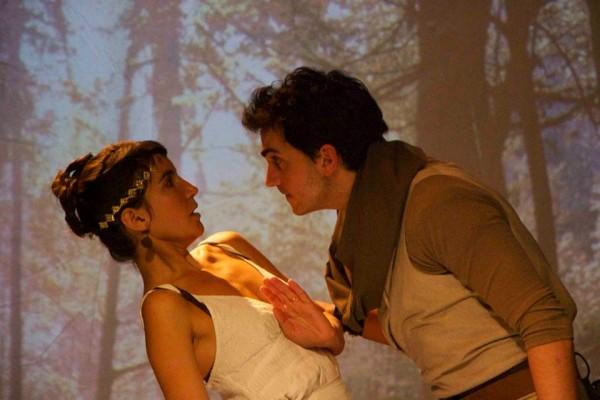 Aurore - La Belle au bois ne s'endort pas