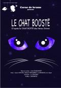 Le Chat Boosté : Affiche