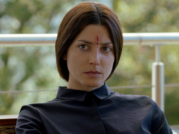 Bárbara Lennie (Barbara)