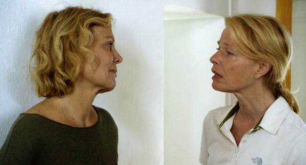 Marthe Keller, Corinna Kirchhoff