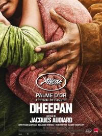 Dheepan, Affiche