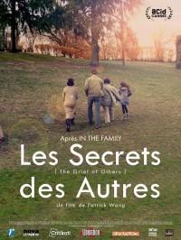 Les secrets des autres, Affiche