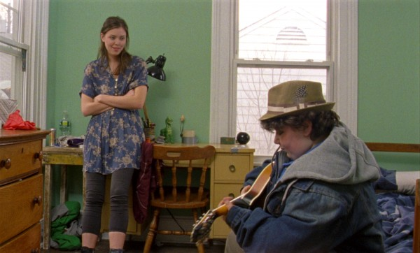 Sonya Harum, Jeremy Shinder (Paul Ryrie)