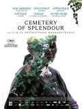 Cemetery of Splendour, Affiche