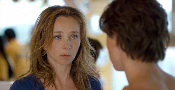 Sylvie Testud, Zacharie Chasseriaud (Léo)