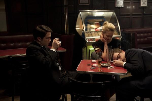 Robert Pattinson, , Kristen Hager, Dane DeHaan
