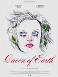 Queen of Earth, Affiche