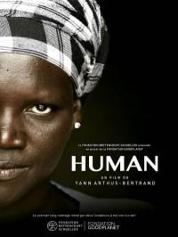 Human, Affiche