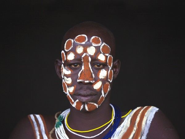 Korkodi ARSIBALA – Ethiopie