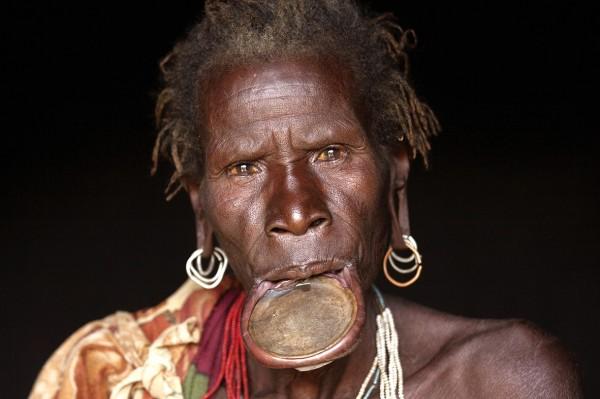Nacini KARCHICHI - Ethiopie