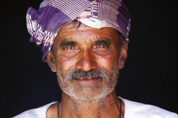 Sadashiv MARUTI SAWANT  – Inde