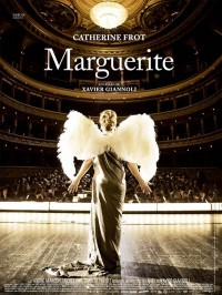 Marguerite, Affiche