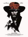 Pat Garrett et Billy le Kid (version longue), Affiche