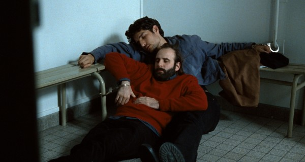 Vincent Macaigne, Louis Garrel