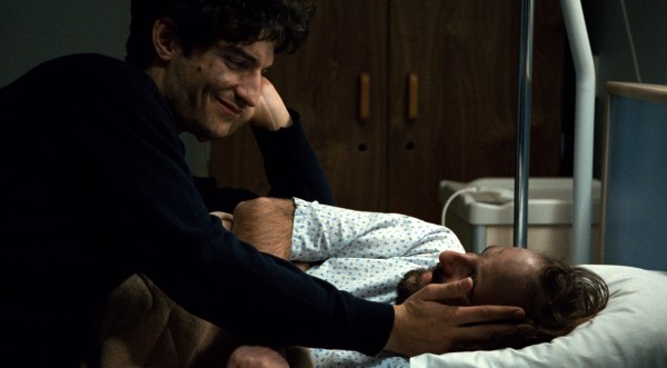 Louis Garrel, Vincent Macaigne