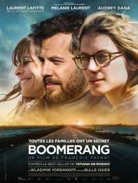 Boomerang, Affiche