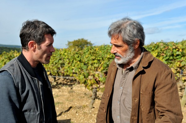 Jalil Lespert, Gérard Lanvin