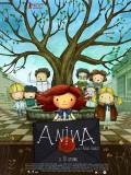 Anina, Affiche