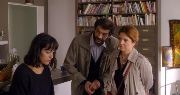 Vimala Pons, Ramzy Bedia, Agnès Jaoui