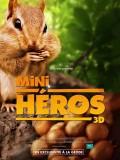 Mini héros, Affiche